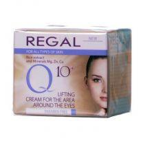 Q10+ лифтинг крем за зоната около очите