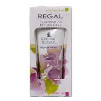 Natural Beauty регенерираща пилинг маска за всеки тип кожа
