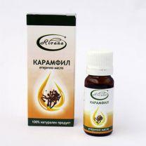 100% етерично масло карамфил