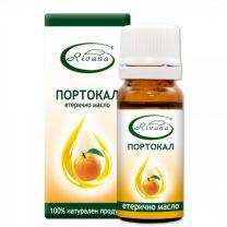 100% етерично масло от портокал