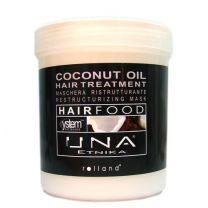 UNA Hair Food професионална хидратираща маска, с кокос