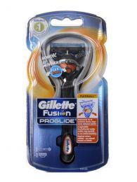 Fusion ProGlide Flex Ball самобръсначка с подвижна глава