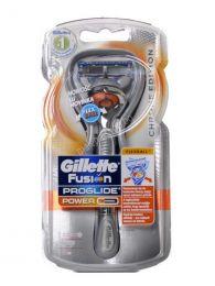 Fusion ProGlide Flex Ball самобръсначка с батерия и подвижна глава