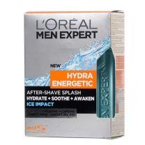 Men Expert Ice Impact Лосион за след бръснене