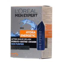 Men Expert Skin Purifier Лосион за след бръснене