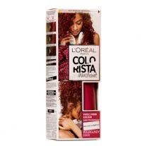 Colorista временна боя за коса /11 burgundi/