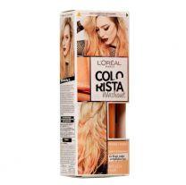 Colorista временна боя за коса /1 peach/