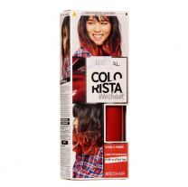 Colorista временна боя за коса /12 red/