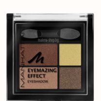 Eyemazing effect сенки за очи, четири цвята /95R Brownie Break/