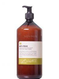 Rolland Insight Anti-Frizz професионален балсам за цъфтяща и заплитаща се коса