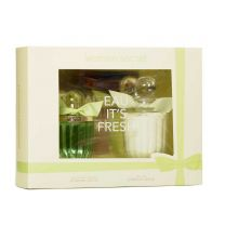 Women's Secret Eau It's Fresh дамски подаръчен комплект EDT 100 мл  + BL 200 мл.